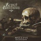 REGNAT HORRENDUM Malleus Malleficarum album cover
