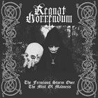 REGNAT HORRENDUM The Ferocious Storm over the Mist of Madness album cover