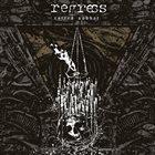 REGRESS Rotten Sabbat album cover