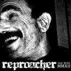 REPROACHER MMXII album cover