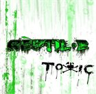 RÈPTIL-E Toxic album cover