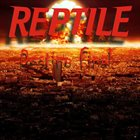 REPTILE Destino Final album cover