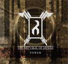 THE REPUBLIC OF DESIRE Tower album cover