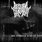 REQUIEM OF TORMENT The Creature With No Face album cover