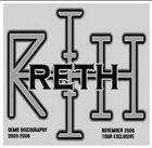RETH Demo Discography 2003-2006 album cover