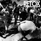 RETOX Retox album cover