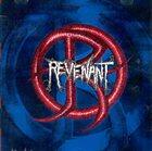 REVENANT (NJ) Overman album cover