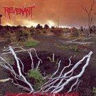 REVENANT (NJ) Prophecies of a Dying World album cover