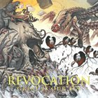 REVOCATION Great Is Our Sin Album Cover
