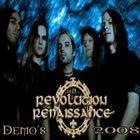 REVOLUTION RENAISSANCE Demo's 2008 album cover