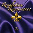 REVOLUTION RENAISSANCE EP album cover