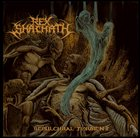 REX SHACHATH Sepulchral Torment album cover