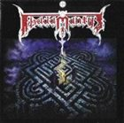 RHADAMANTYS Labyrinth of Thoughts album cover