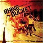 RHINO BUCKET And Then It Got Ugly album cover