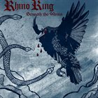 RHINO KING Beneath The Waves album cover