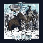 RIFT GIANT Avalanche album cover
