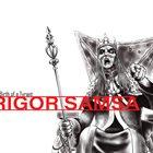 RIGOR SAMSA Birth Of A Tyrant album cover