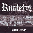 RIISTETYT 2000-2005 album cover
