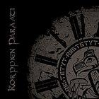RIISTETYT Korppien Paraati album cover