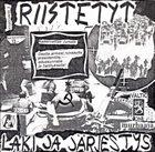 RIISTETYT Laki Ja Järjestys album cover