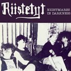 RIISTETYT Nightmares In Darkness album cover