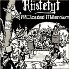 RIISTETYT Proloaded Millennium album cover