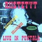 RIISTETYT Skitsofrenia / Helldorado album cover