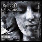 RING OF SCARS Evolution Of The Disease album cover