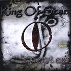 RING OF SCARS Symptom album cover