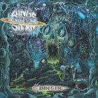 RINGS OF SATURN Dingir album cover