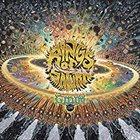 RINGS OF SATURN Gidim album cover