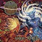 RINGS OF SATURN Lugal Ki En album cover
