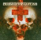 RINGWORM Justice Replaced by Revenge album cover