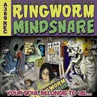 RINGWORM Your Soul Belongs To Us... album cover