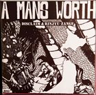 臨終懺悔 A Man's Worth album cover