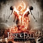 RISE TO FALL Defying The Gods album cover