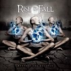 RISE TO FALL Rise To Fall (2010) album cover