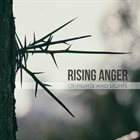RISING ANGER Of Fights And Lights album cover