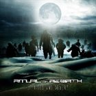 RITUAL OF REBIRTH Of Tides And Desert album cover