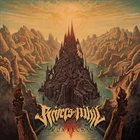RIVERS OF NIHIL Monarchy album cover