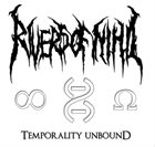 RIVERS OF NIHIL Temporality Unbound album cover