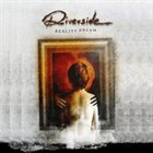 RIVERSIDE Reality Dream album cover