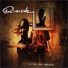 RIVERSIDE — Second Life Syndrome album cover