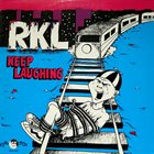 RKL Keep Laughing album cover
