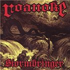 ROANOKE Stormbringer album cover