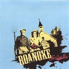 ROANOKE (OR) Distaste album cover