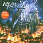 ROB ROCK Holy Hell album cover