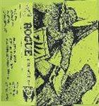 ROGUE (AL) In The Face Of Evil album cover
