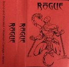 ROGUE (MA) Demo 1995 album cover