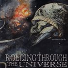 ROLLING THROUGH THE UNIVERSE Machines In The Sky album cover
